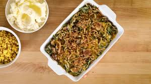 green bean thanksgiving recipes best green bean casserole video allrecipes com