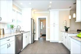 ceiling high kitchen cabinets standard wall cabinet height upper cabinets in 8 ceiling kitchen