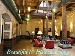 new orleans warehouse district condos new orleans condo trends 1107 s peters federal fibre mills condos lobby