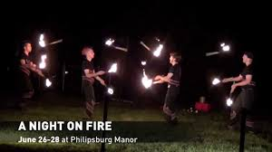 a night on fire 2015 in sleepy hollow ny youtube