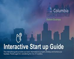 How To Start A Decorating Business From Home Welcome To The City Of Columbia