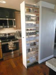 Kitchen Storage Pantry Cabinets Best 25 Corner Pantry Cabinet Ideas On Pinterest Corner Pantry