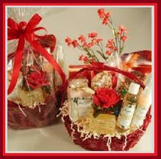 custom gift basket custom gift baskets therapy by the sea