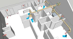 whole building ventilation examples residential building systems