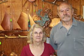 Weathervanes For Cupolas Craftsman Creates Cupolas And Weathervanes Visit Downeast Maine