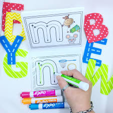 alphabet writing plus a free pineapple game first grade blue