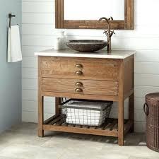 36 In Bathroom Vanity With Top Vanities Reclaimed Wood Bathroom Vanity Top Reclaimed Wood