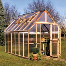 8 X 12 Greenhouse Kits Sunshine Mt Rainier 8 X 12 Foot Greenhouse Kit Hayneedle
