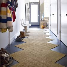 How To Lay Laminate Flooring In A Hallway 15 Ways To Decorate A Hallway Remodelaholic