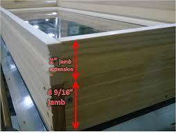 slab interior doors how to build a door jamb for interior doors gallery doors design