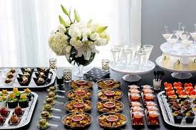buffet table decor buffet table ideas decorating styling tips by a pro
