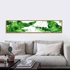 Living Room Art Paintings Online Get Cheap Tropical Art Paintings Aliexpress Com Alibaba