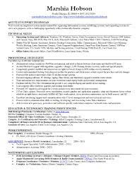 Cover Letter For An Administrative Assistant Desktop Support Technician Resume Sample Throughout Desktop