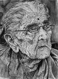 how realistic can pencil drawings be if only using a normal hb