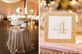 table overlays for wedding reception elegant tables decorated with table linens and folded napkins