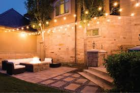 professional landscape lighting utah brite nites