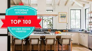 Best Kitchen Design Websites Top 100 Kitchen Design Websites 2015 In The World