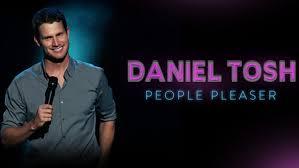 Daniel Tosh Meme - daniel tosh people pleaser
