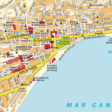 Spain Maps by Map Santander Cantabria Spain Maps And Directions At Map