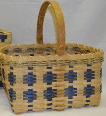 Basket For Wedding Programs 127 Best Baskets Images On Pinterest Basket Weaving Basket