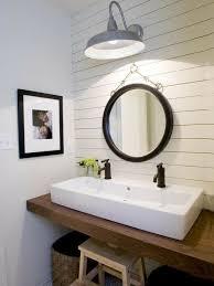small baths with big impact coastal powder room floating