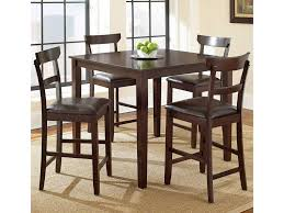 steve silver howard 5 piece counter height dining set great