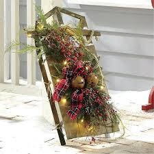 christmas outdoor decor christmas outdoor decor amazing outdoor decorations ideas outdoor