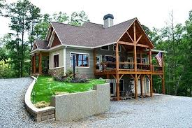 sloping lot house plans house plans for sloping lots small sloped lot house plans