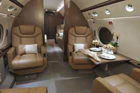 international jet interiors luxury private jets