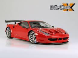 Ferrari 458 Models - first look wheels elite 1 18 ferrari 458 italia gt2