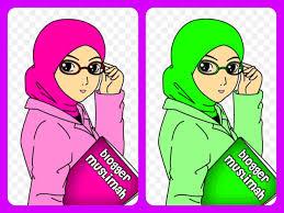 blogger muslimah blogger muslimah gif by aliyah rifahiyah