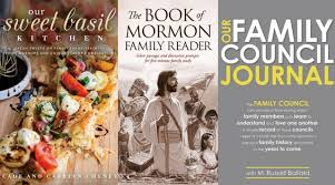 10 Resources to Help Create New Family Habits  LDS Living
