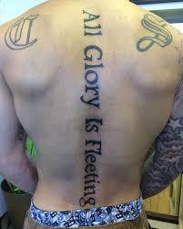 23 spine tattoo designs ideas design trends premium psd