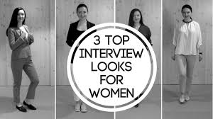 what to wear to a job interview ideas on how to dress for 3 types
