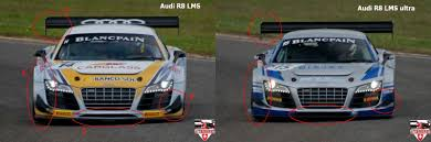 Audi R8 Old - how to spot an audi r16 part 2 original audi r8 lms and 2012