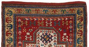 Rugs Savannah Ga Antique Fachralo Kazak Prayer Rug South Caucasus Circa 1875 For