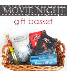 hot chocolate gift basket hot chocolate and popcorn gift basket cutesy crafts