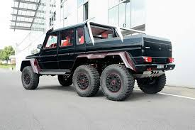 mercedes truck 6x6 brabus sees with the g63 6x6 mbworld