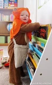 Ewok Halloween Costume Baby 54 Kids Ewoks Images Costume Ideas