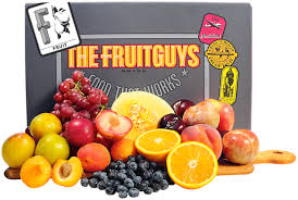 delivered fruit home the fruitguys