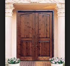 Solid Wood Exterior Doors Solid Wood Entry Doors Design Inspiration Interior Home Decor