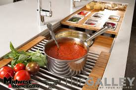 The Galley Kitchen The Galley Kitchen Authorized Dealer For Quincy And Hannibal Area