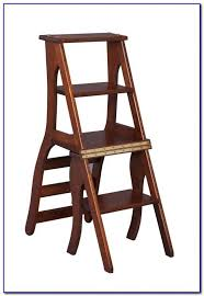 Step Stool Chair Combination Step Stool Chair Combination Chairs Home Design Ideas E5r5zpb9kx