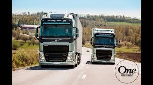 volvo lastebil ett minutt i shift med dobbeltclutch volvo trucks norge youtube