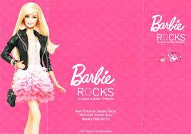 Barbie Birthday Invitation Cards Birthday Card Invitations Free Futureclim Info