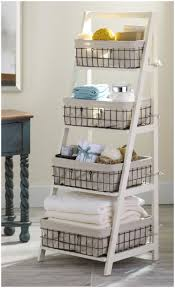 White Ladder Bookcase With Drawers by Ladder Bookshelves Plans Step Ladder Shelf Diy Corner Ladder Shelf