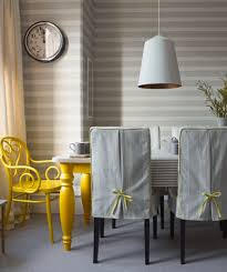 Yellow Dining Room Ideas 32 Ideas For Dining Rooms Real Simple