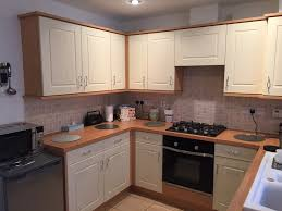 Trim For Kitchen Cabinets by Cream Cabinet Kitchen Yeo Lab Com