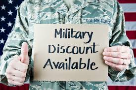 Discount Coupons For Six Flags The Sitrep U0027s Ultimate List Of Military U0026 Veteran Discounts The