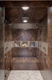 walk in bathroom shower designs inspiring 11 walk in bathroom shower designs home design ideas